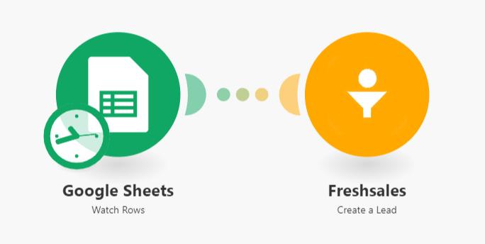 connect-freshsales-google-sheets