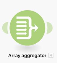 aggregator tool integromat 11