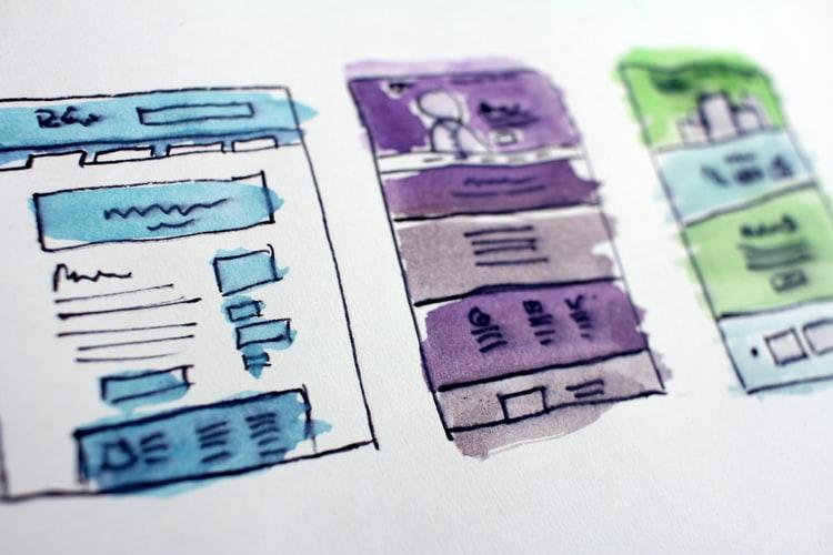 pencil-paper-wireframes