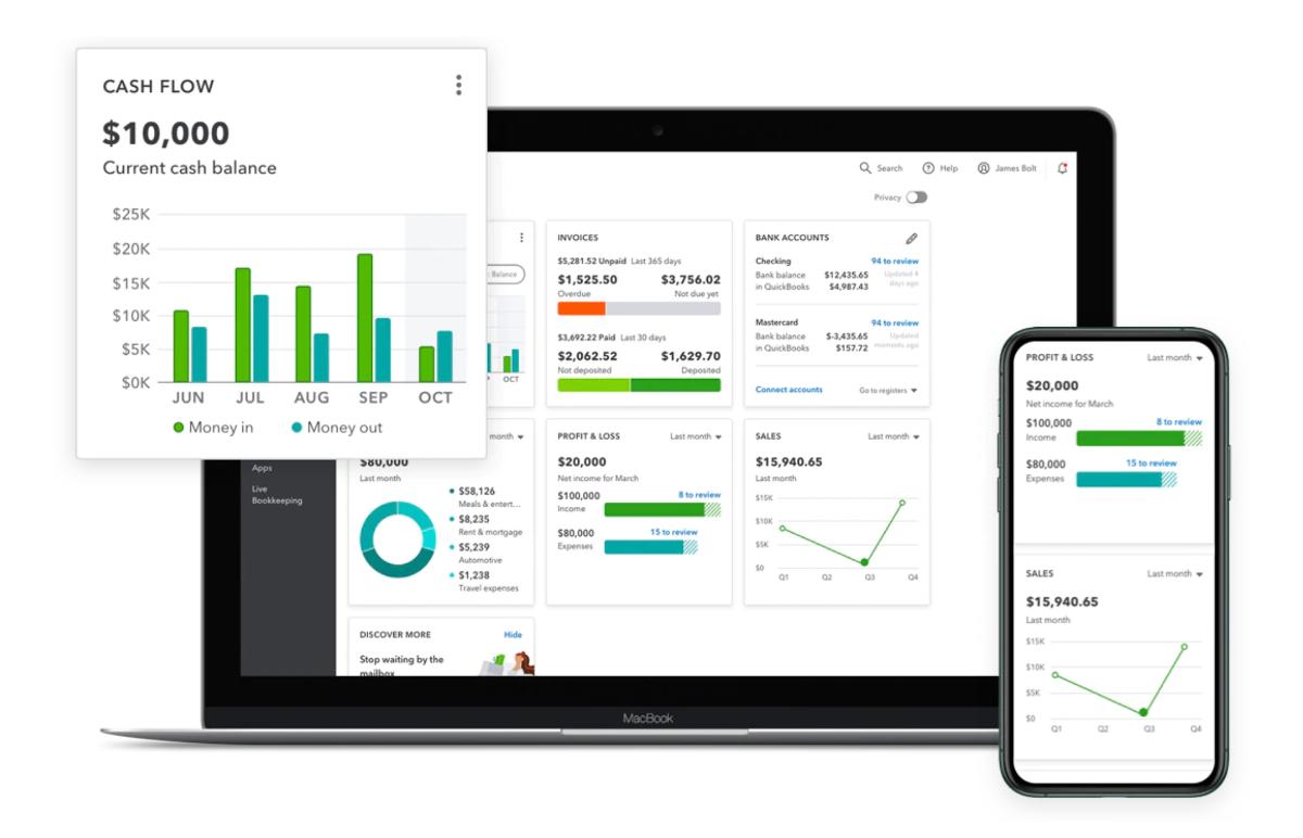 cash-flow-xero-automation-screenshot