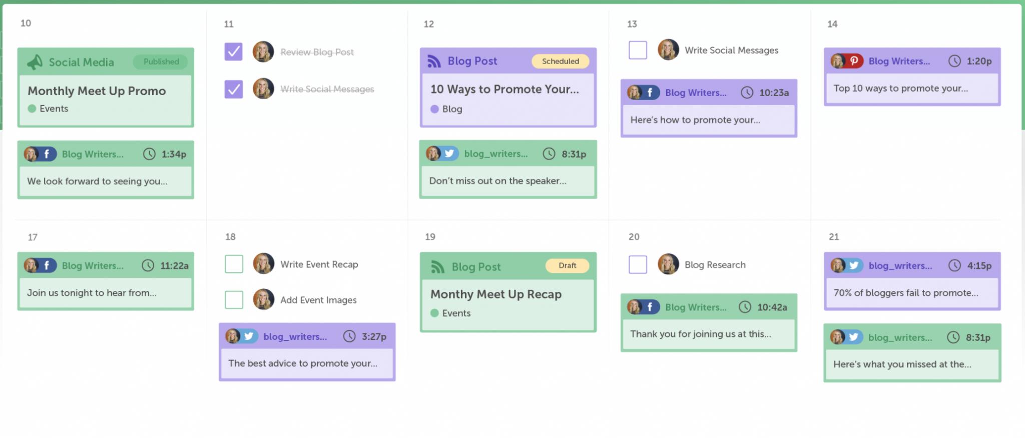 coschedule-posting-calendar-screenshot