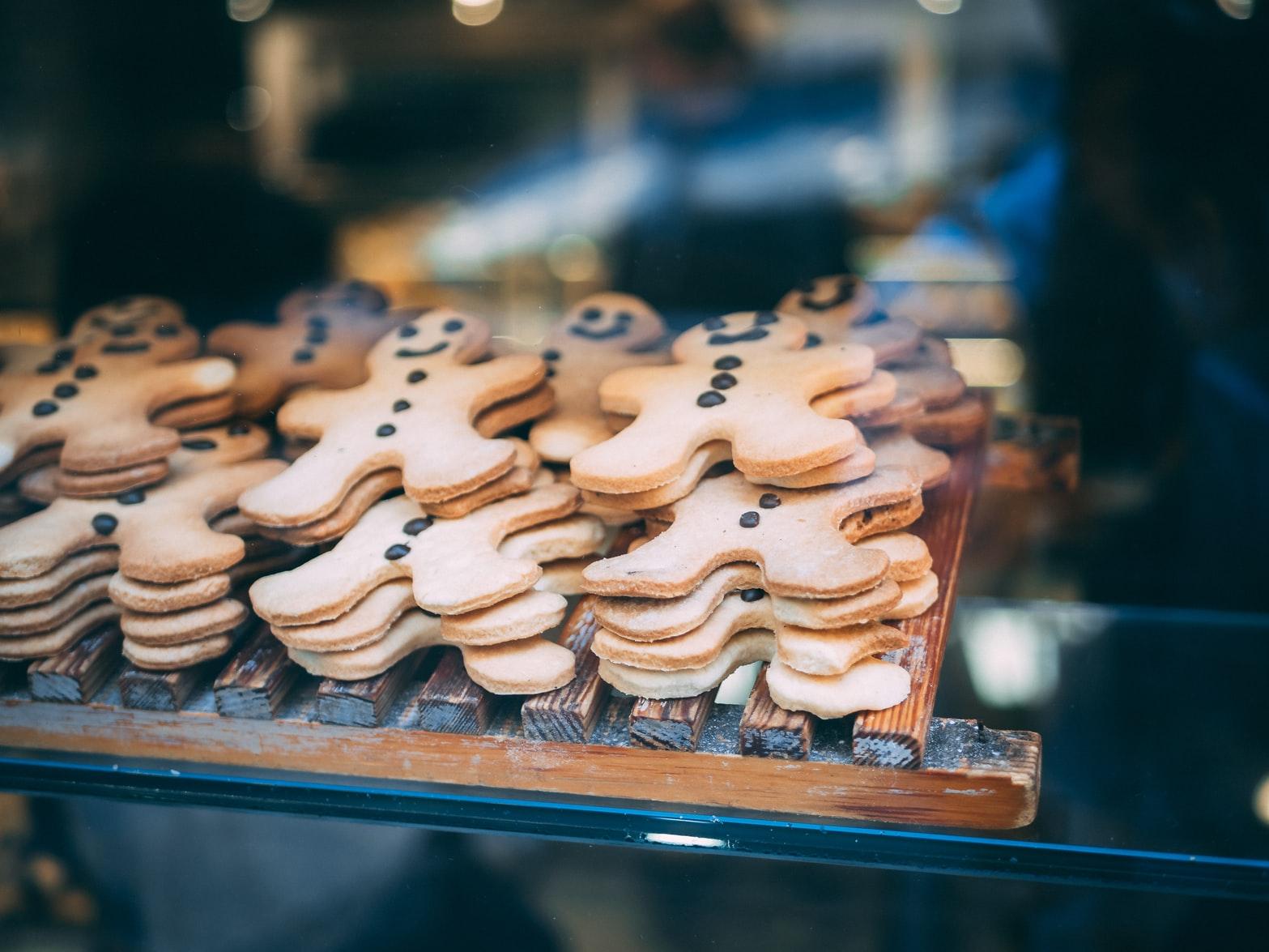 organic-Christmas-cookies