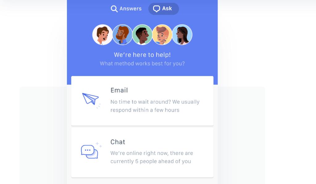 help-scout-customer-support-platform-screenshot