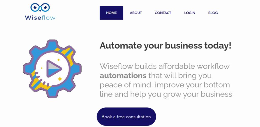 wiseflow-integromat-partner