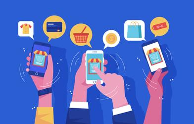Online business elements