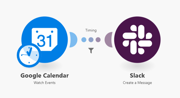 connect-google-calendar-slack