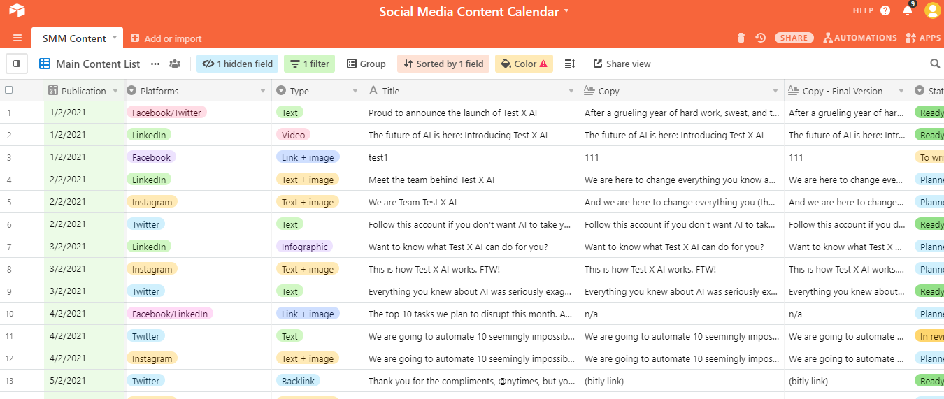 social media-content-calendar-airtable-base-alt