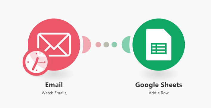 email-google-sheets-task-automation