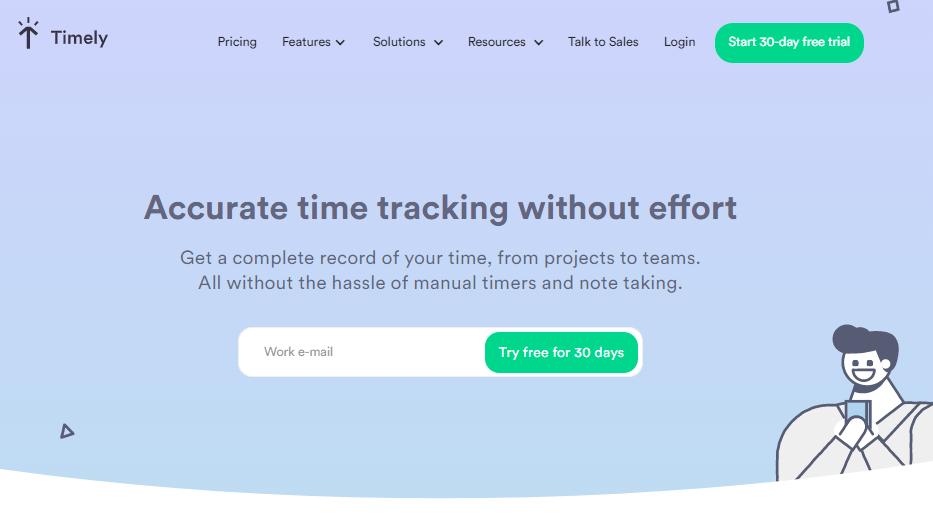 timely-website-screenshot