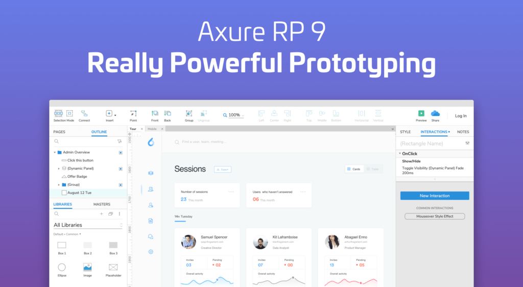 axure-wireframing-tool-website