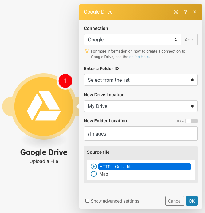 integromat-scenario-google-drive-upload-a-file-module-configuration