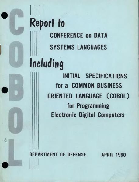 cobol-manual-1960s