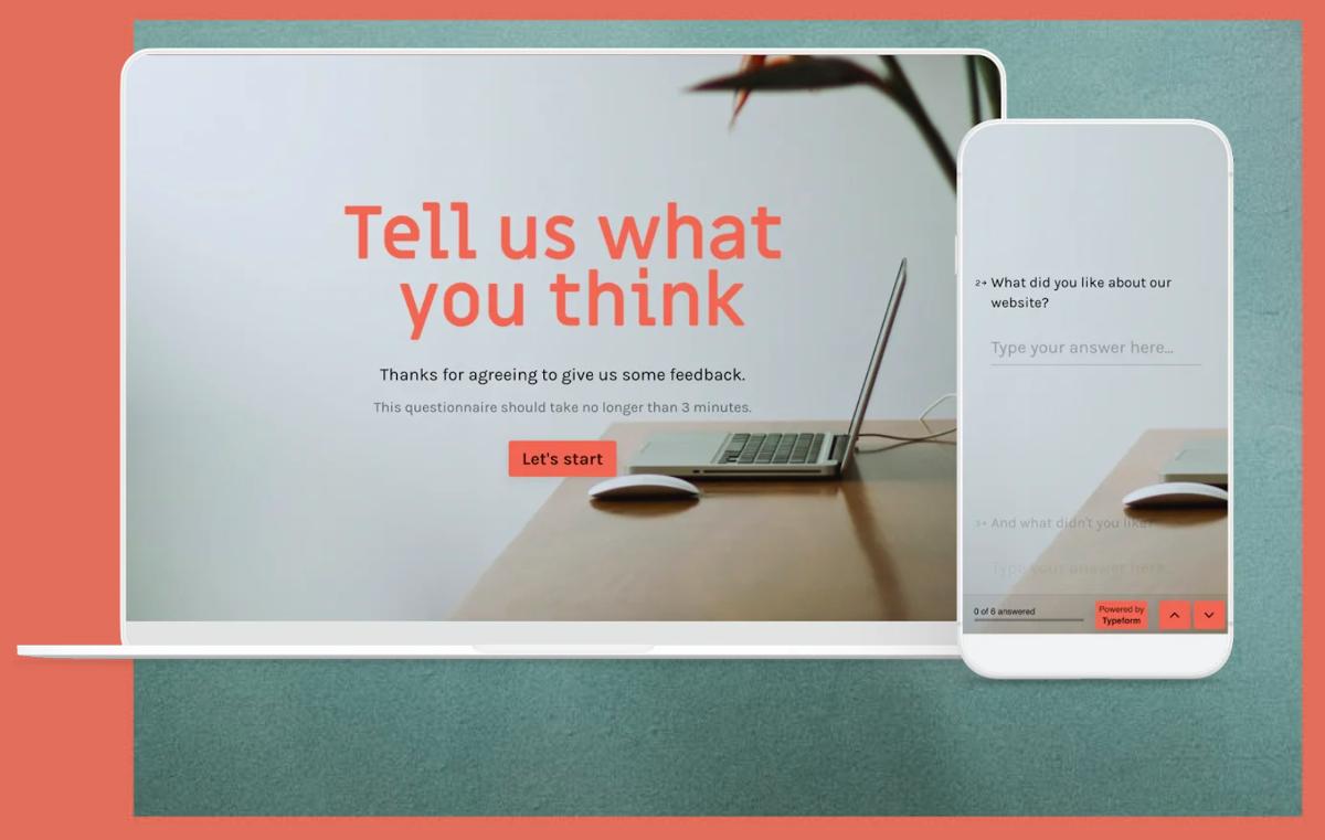 typeform-product-survey-example
