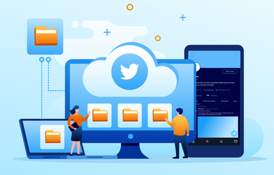 How-to-manage-Twitter-from-a-Notion-database-part-1-Illustzration