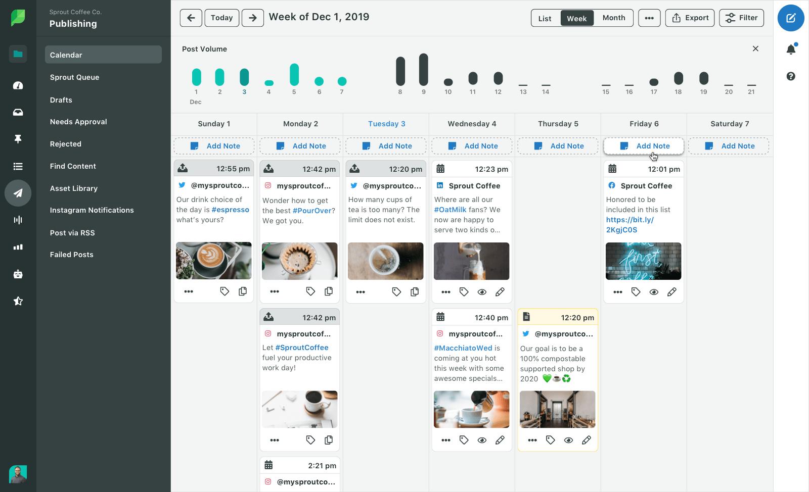 sprout-social-dashboard-screenshot