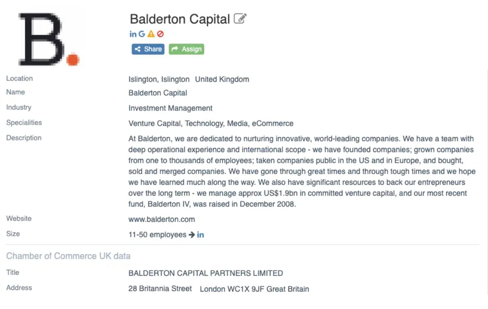 leadboxer-enriched-company-profile