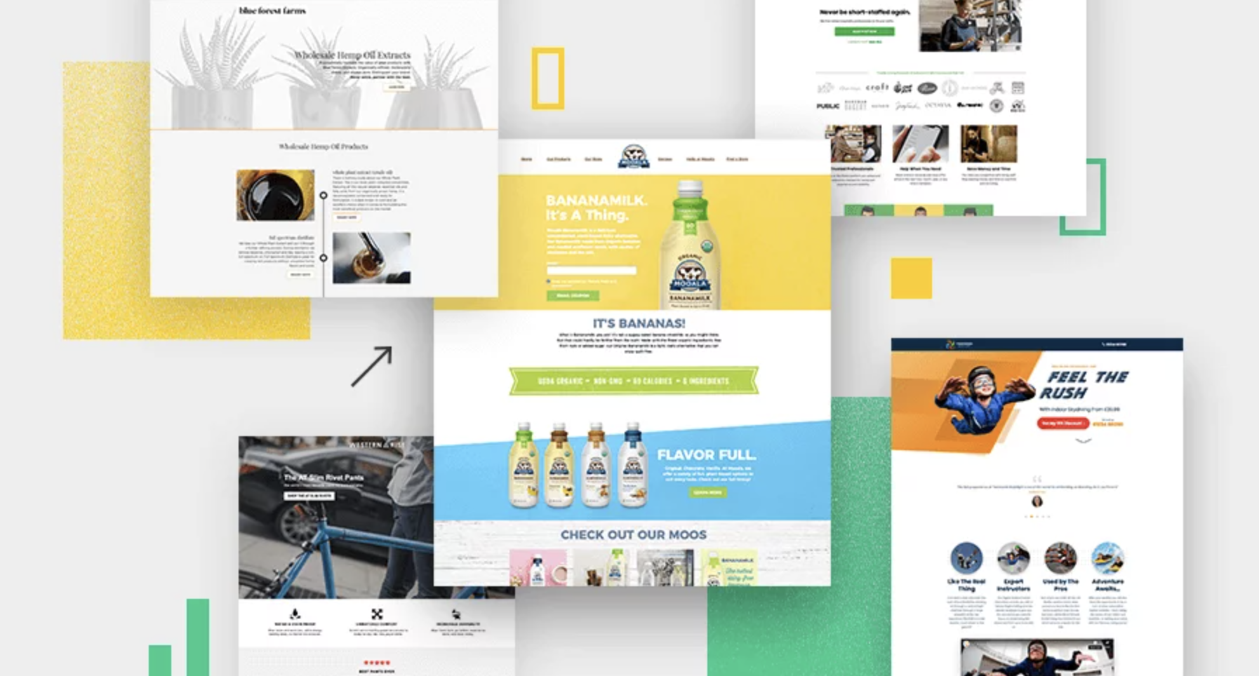 unbounce-landing-pages-examples