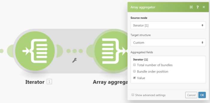 source-for-array-aggregator-integromat-alt