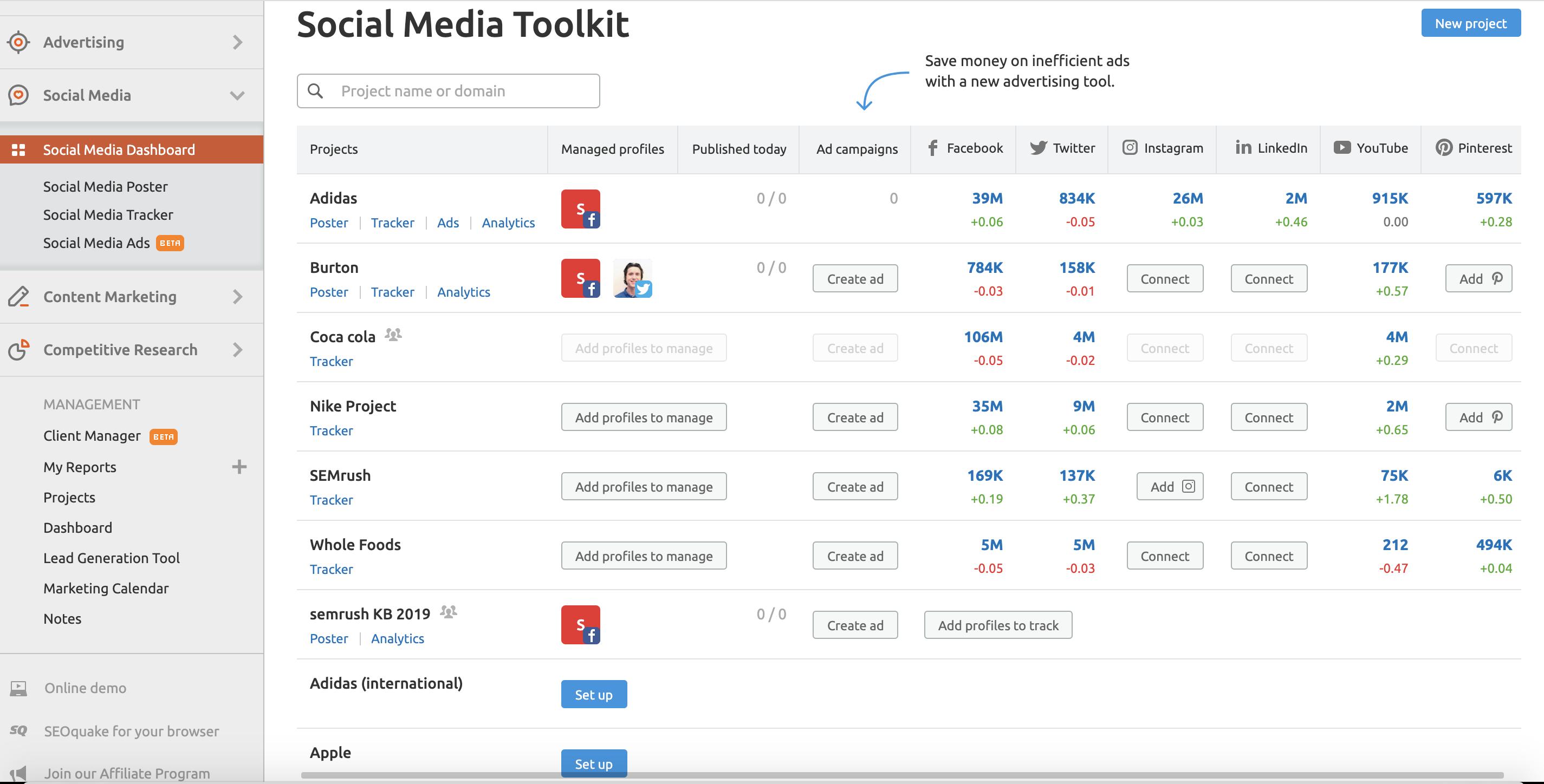 semrush-social-media-toolkit-screenshot