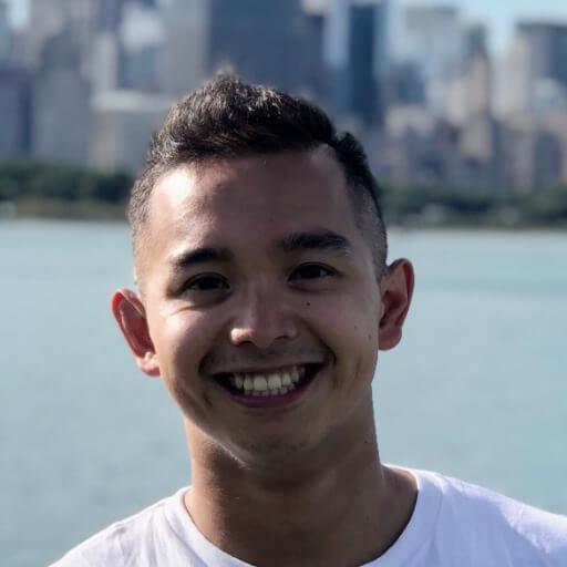 Petr Trung Luong