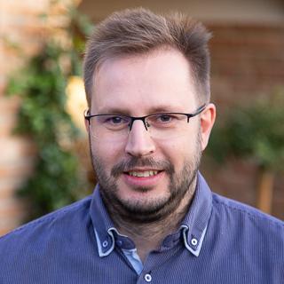 Michal Myšík