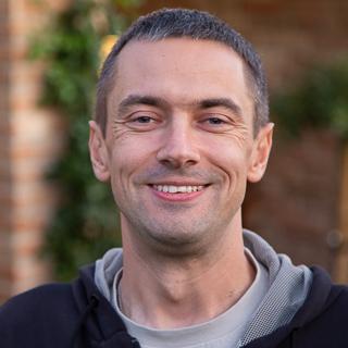 Alex Chekalov