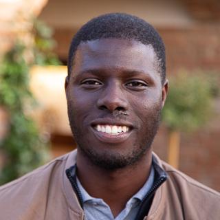 Timothy Sabelanga