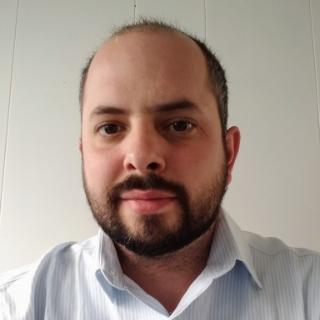 Martin Etchegaray