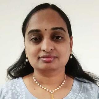 Srivani Reddy