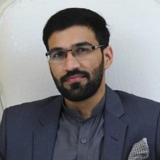 Moaaz Khan
