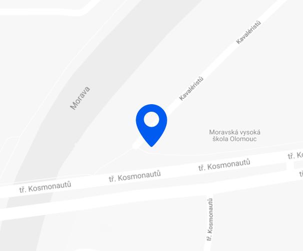 Olomouc office